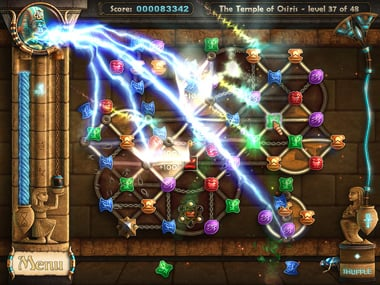 Play Ancient Quest of Saqqarah for FREE!