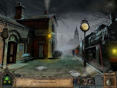 Download and Play Exorcist for FREE!