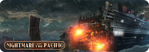 Download and Play Nightmare On The Pacific for FREE!