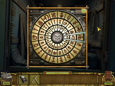 Play Treasures of Mystery Island: The Ghost Ship for FREE!